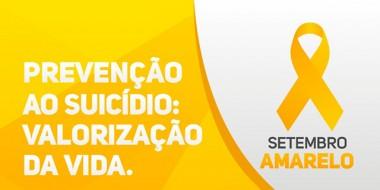 Setembro Amarelo: campanha é apresentada a lideranças religiosas