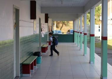 Aulas suspensas nas escolas estaduais da Grande Florianópolis