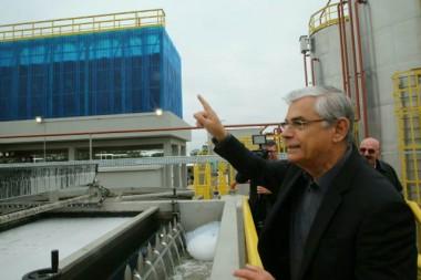Investimentos em saneamento básico totalizam quase R$ 100 milhões