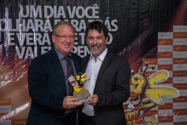 Hercílio Jair comenta sobre o Destaque Içarense 2018
