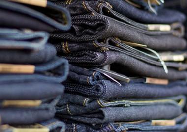 Alunos de Moda Unesc/Senai apresentam coleção Be Blue