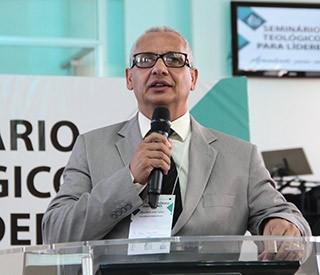 Pastor Joel Paulino estará ministrando no 5º Congresso de Discipulado na AD Içara