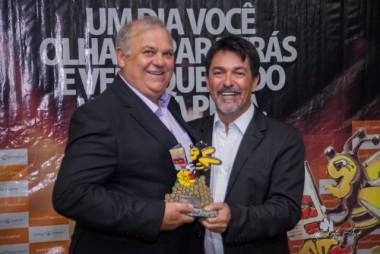 Dono da Pop Lavanderia comenta sobre o Destaque Içarense 2018