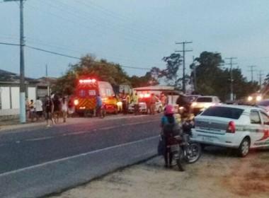 Morte de jovem em Pedreiras é investigada pela PC