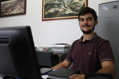 Juventude, Turismo e Cultura tem novo secretário