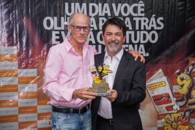 Kuqui comenta sobre o Destaque Rinconense 2018