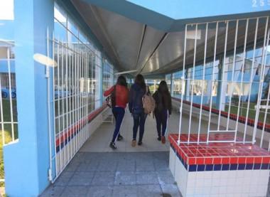 Aulas voltam ao normal nas escolas estaduais de SC nesta segunda