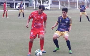 Regional de Futebol tem sequência com cinco jogos