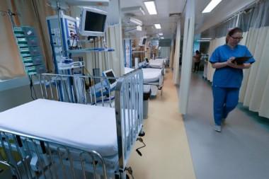 Com a contratação de servidores Saúde de SC abre novos leitos de UTI