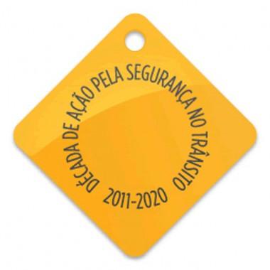 Semana Nacional do Trânsito de 18 à 25 de Setembro