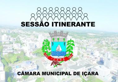 Câmara Municipal estará no bairro Boa Vista nesta terça-feira