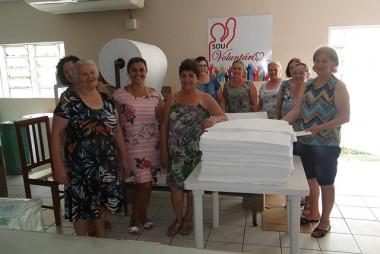 Clubes de Mães de Urussanga retornarão às atividades