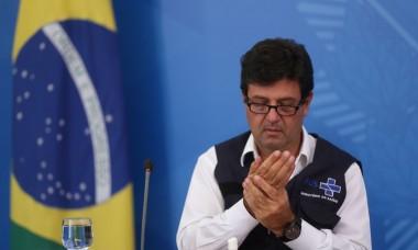 Brasil ultrapassa marca de 10 mil casos do coronavírus (covid-19)