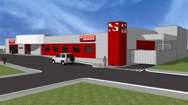 Rede de supermercados busca expansão na região Sul