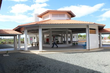 Escola será inaugurada neste sábado em Maracajá