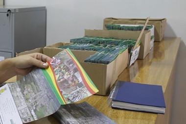 Carnês do IPTU/2018 de Maracajá já estão disponíveis