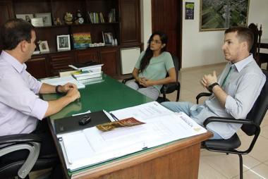 Mais 50 pessoas de Maracajá receberão próteses bucais