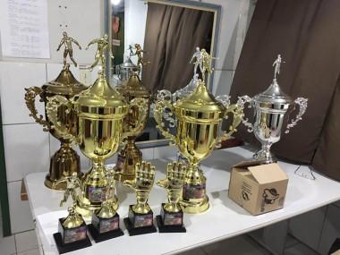 Decisão do Futsal de Maracajá será nesta sexta-feira