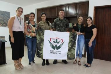 Programa Protetor Ambiental será desenvolvido em Maracajá