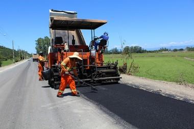 Maracajá investe mais de 10% da receita própria em obras e serviços