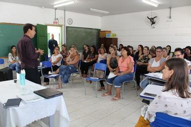 Nova BNCC abre semana de formação continuada em Maracajá