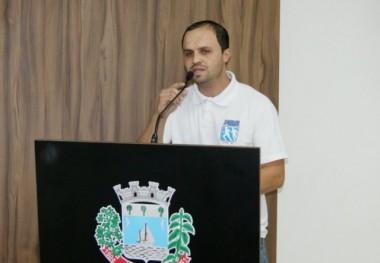 Marcelo Cunha deixa a Fundação de Cultura e Esporte
