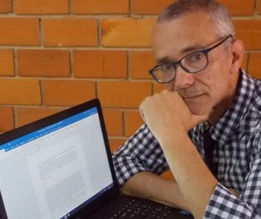 Marco Antonio Zanfra lança seu segundo romance policial