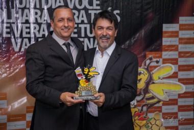 Dono da Matiola Tintas comenta sobre o Destaque Içarense 2018