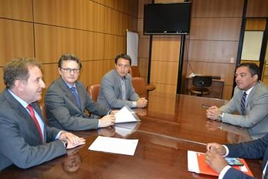 Secretários solicitam repasse de R$ 4,3 milhões
