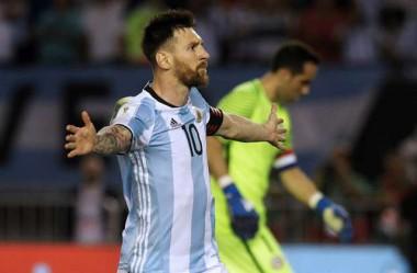 Argentina reclama de punição a Messi e avisa que recorrerá