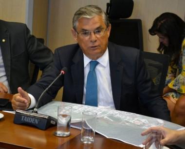 Liberação de licença para o novo acesso ao Aeroporto de Florianópolis