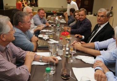 Ministro da Agricultura ressalta potencial do agronegócio catarinense