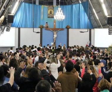 Pastoral da Juventude inicia missão em comunidades de Criciúma