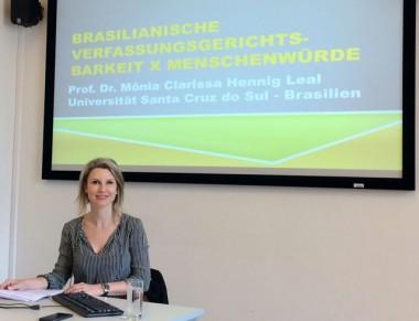 Garantia dos Direitos Humanos nas políticas públicas é abordada em evento