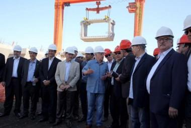 Governo libera R$ 140 milhões para conclusão da segunda ponte do Rio Guaíba