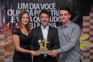Donos do Móveis Batista comentam sobre o Destaque Içarense 2018