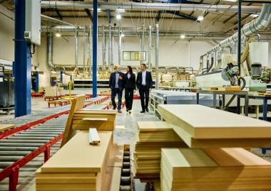 Estratégias e oportunidades para o mercado produtor de móveis