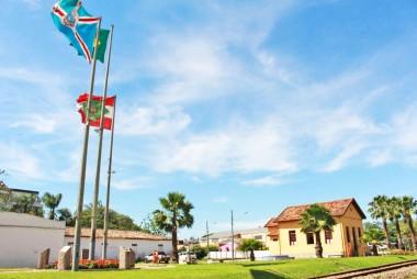 Museu Casa do Agente Ferroviário Anselmo Cargnin é reaberto
