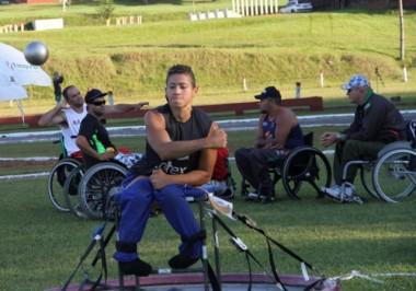 Nomeada a comissão organizadora do Parajasc em Criciúma