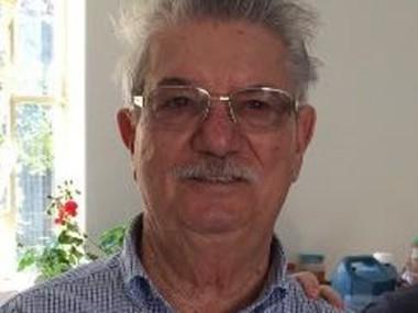 Nota de falecimento: Morre Eloir Manfredini aos 81 anos