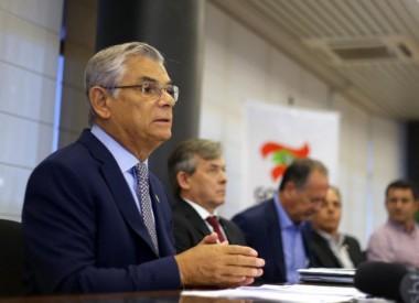 Governador destaca transparência e gestão responsável