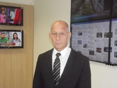 Delegado Kale é o novo diretor de Inteligência da Segurança Pública