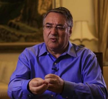 Colombo fala sobre nova rota comercial e programa Juro Zero