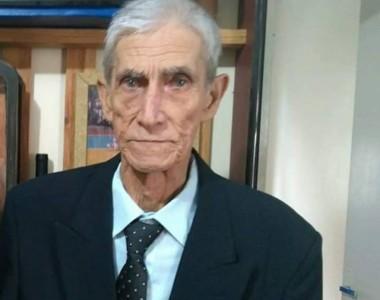 Nota de falecimento: Valdir José Silvano, aos 82 anos