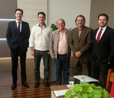 AD Içara participou de palestra sobre o observatório social