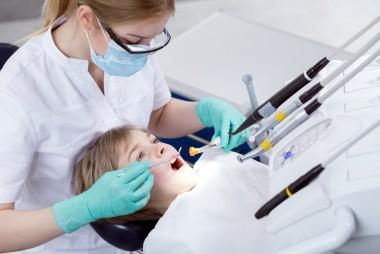 Pós Unesc oferece especialização em Odontopediatria