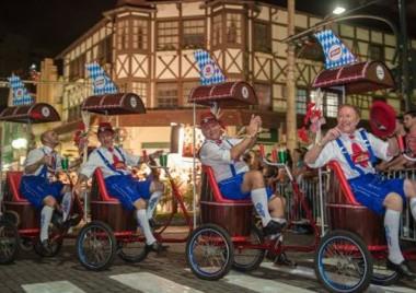Festas típicas prometem movimentar SC com dois milhões de visitantes