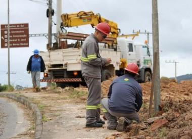 Cooperaliança auxilia obras de revitalização no Presidente Vargas