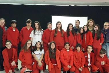 Estudantes do Quintino se classificam para a OBMEP