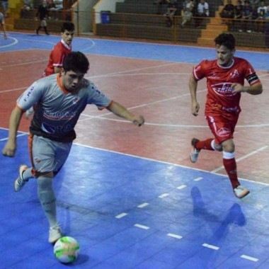 Rodada do Futsal Interfirmas  terá seguimento nessa quarta